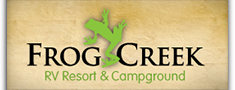 Frog Creek Retina Logo